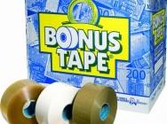 Taśma klejąca Bonus - Syrom