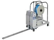 Maszyna do spinania palet D-53 Plt 2