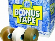 Economic adhesive tape…