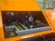 Automaty do worków ze zgrzewem dennym