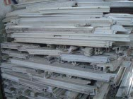 PVC - oczyszczone