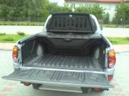 Skrzynia narzędziowa pick up: Nissan Navara, Toyota Hilux, Ford Ranger, Mitsubishi L200