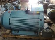 Silnik elektryczny Abb 400kW 982 obr400/690 V