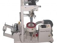 Wytłaczarka do wąskich rękawków LDPE i HDPE (np. Laboratoryjna, do testów surowców)