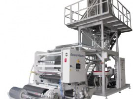 Extruder / line for LDPE…