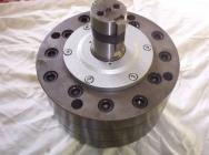 Silniki hydr: Sok, pompy śrubowe: Ace, Acg, Denison. Rexroth, Hydromatic i inne.