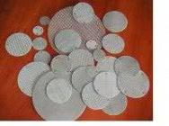 Kosze filtracyjne, siatki plecione, filtry siatkowe