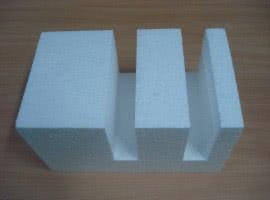 Fittings - polystyrene…