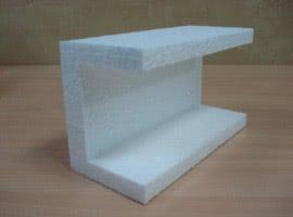 Styrofoam security -…
