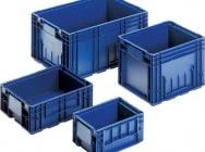 Pojemniki Klt Vda 4500 dla dostawców przemysłu motoryzacyjnego C-KLT, R-KLT, L-KLT, RL-KLT