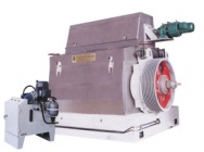 Hydraulic Flaking Mill