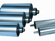 Chilled Cast Iron Roll for Oilseed Equipment