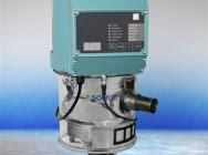 Podajnik pneumatyczny do granulatu - Somos firmy ProTec