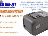 Datamax E-Class Mark Iii