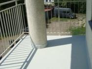 Uszczelnienie balkonu…