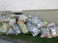 Skup odpadów tworzyw sztucznych