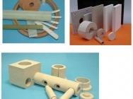 Płyty izolacyjne i materiały izolacyjne