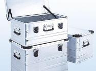 Aluminum lock cases, aluminum containers, case locks, case cases