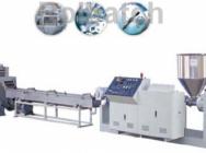 Complete lines for regranulating plastics - manufacturer Rolbatch GmbH