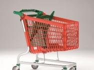 Shop trolleys - capacity…