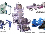 Plastics Processing / Recycling / Electrostatic Machinery - Looking for?