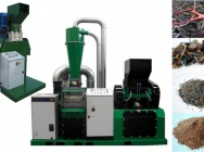 Compact line for recycling…