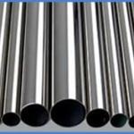 China Titanium tubes