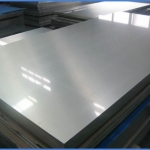 China Titanium sheet
