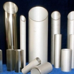 China Nickel pipe