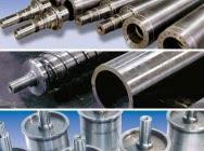 Industrial rollers /…
