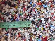Przemiał PP mozaika wyprany suchy