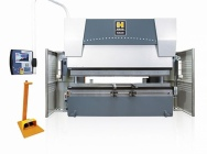 Haco press brake - metalworking…
