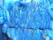 Folię LDPE kolorową (niebieską, zieloną, czerwoną, żółtą, mleczną)