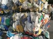 PP/PE zbelowany ładunki 16 ton