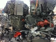 PP/PE palety i skrzynki zbelowane 10-15 ton