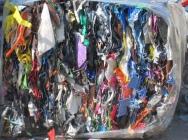 PP/PE kolorowe zbelowane 15 ton