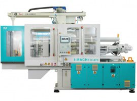 FL-320 injection molding…