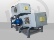 S-30 Tandem Evolution Dynamic Wash - reliable efficient plastic washing!