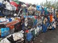 PP/PE skrzynki zbelowane ładunki 15 ton