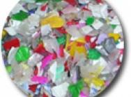 Usługowe mycie tworzyw sztucznych (LDPE, PP, HDPE, PET, PS, ABS, PCV etc)