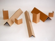 Angles from solid cardboard…