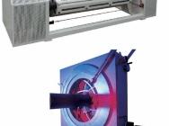Equipment for corrugating…