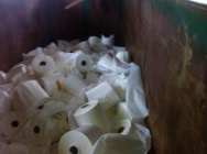 PP, HDPE, LDPE