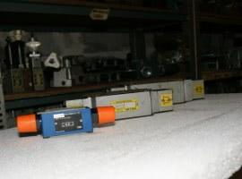 Distributors, hydraulic…