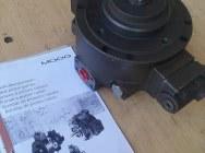Pompa Pompy Bosch Moog Rkp 0 514