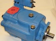 Pump Vickers Pvh, Pvq…