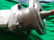 Pompa hydr, silnik hydr Pns, Pns 2-25,40,63,100,150 Hydroma SzCZECIN