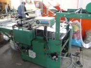 Używana automatyczna austriacka zgrzewarka General Plastics Gnb 700
