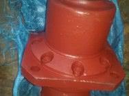 Pompy hydrauliczne, silniki hydrauliczne Pns, Pns-2:25, 40, 63, 100, 150
