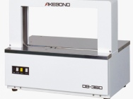 Akebono OB-360 packaging machine